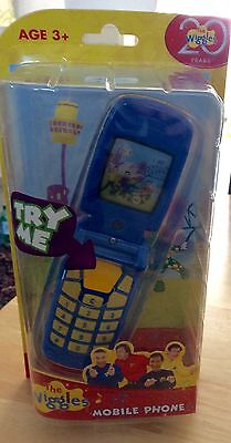 The Wiggles Mobile Phone