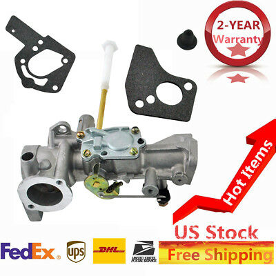 Carb Carburetor Kit for Briggs & Stratton 498298 495951 495426 692784 w/ Gaskets