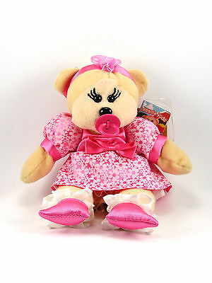 Beanie Kids- Kaylee the Toddler Bear