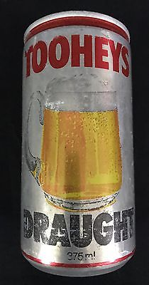 Old Tooheys Draught Can