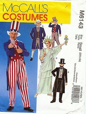 McCall's Pattern 6143 Costume Sized to Fit My Size Barbie