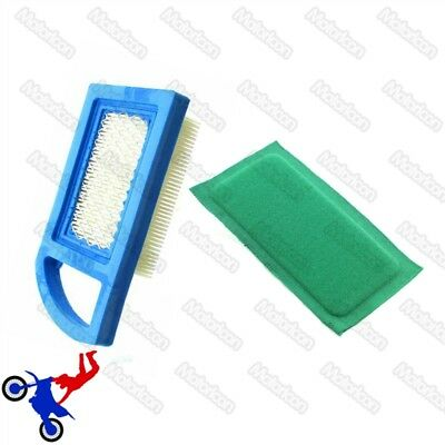 Air Filter For Briggs & Stratton 613022 650821 697152 698413 797007 794421 5079