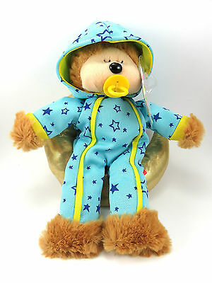 Beanie Kids- Solar the Moon Bear