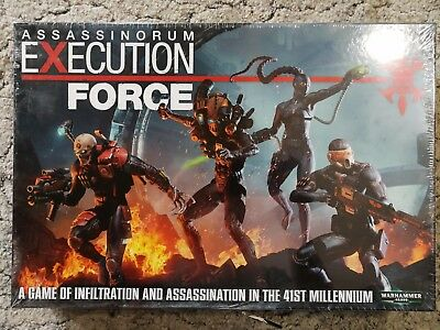 Assassinorum Execution Force: a game of infiltration and assassination (english)