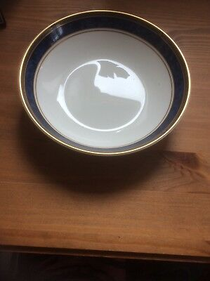 Royal Doulton All Purpose Stanwyck Cereal Bowl