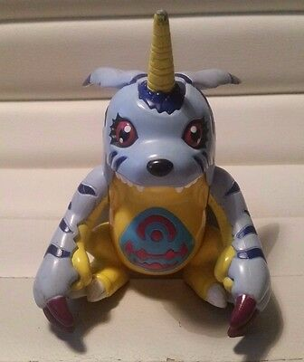 DIGIMON - GABUMON - Collectable 5inch Toy Figure