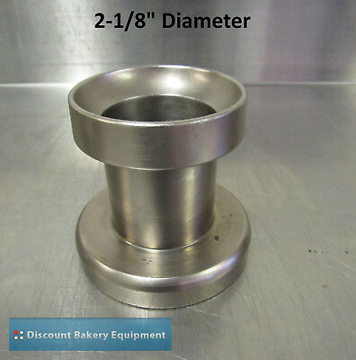 "Belshaw 2-1/8"" Cylinder for Type B/F"