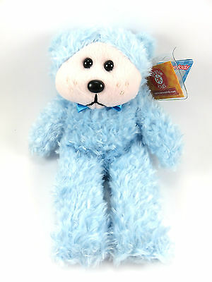 Beanie Kids- River The Blue Bear