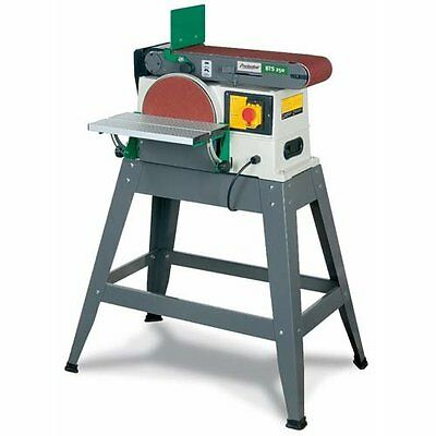 Holzkraft 5904250 BTS 250 Sander band and disc