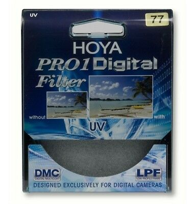 HOYA PRO1D UV(0) Camera Lens Filter Slim 40.5/49/52/58/62/67/72/77/82 mm