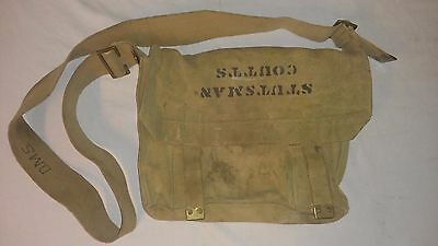 WW1 WWI Canadian British Pattern 08 Small Pack