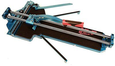 "Ishii JW-720STA 28 1/4"" Big Clinker Tile Cutter"