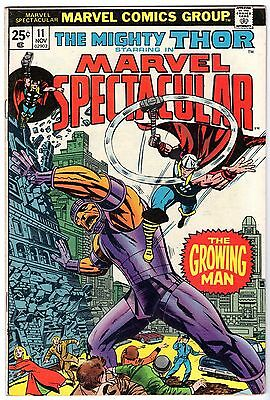 Marvel Spectacular #11 Featuring Thor, Very Fine Condition*
