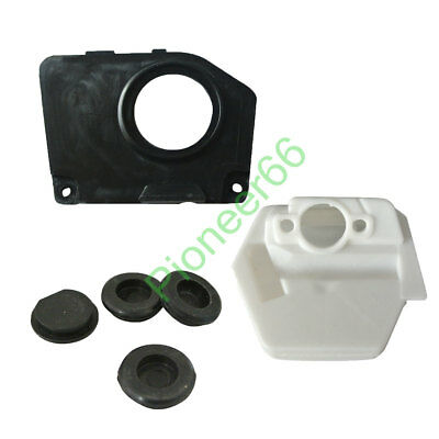 For Chinese 2500 25cc Gasoline Chainsaw Parts Oil Pump Plastic Pad