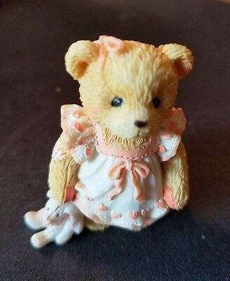 Cherished Teddies Child of Kindness Young Daughter Figurine #624853