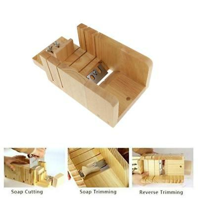 Handmade Soap Mold Loaf Cutter Adjustable Wood Beveler Planer Cutter Trimmer