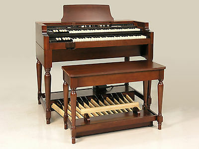Hammond Electronic Organ Service Manuals On Dvd - Repair Playing Instructions