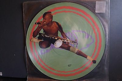 """Fishbone – Fight The Youth (Live)  12"""" single Limited Edition, Picture Disc"""