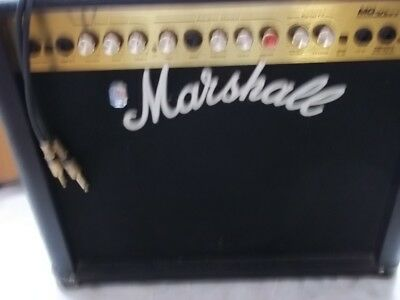 Marshall Mg 30 Dfx Amplifier Pre Owned Exc. Condition