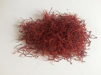Spanish Saffron - 1g - Low Introductory offer price!