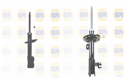 Vauxhall Vectra C Front Left Right LH RH Shock Absorbers Damper *NEW* 2002-On