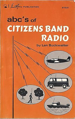 abc's of Citizens band Radio by Len Buckwalter