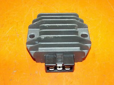 Yamaha Vity 125 2009 Regulator / Rectifier (SH6400-12)