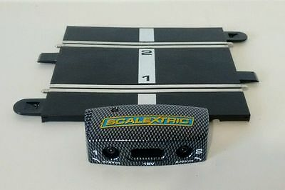 Scalextric Replacment Power Base Track Piece