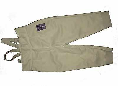 "Fencing 3 Weapon Women's R/H 350 NW Stretchy (Pants) US Size 26""-27"""