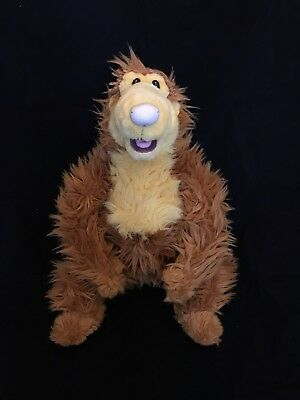 Bear In The Big Blue House Soft Toy Plush