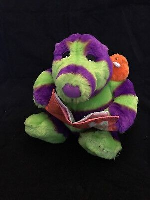 Fimbles Roly mo Story Telling Soft Toy