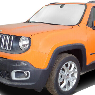 Fit For Jeep Renegade 2015-2017  Front Windshield Anti-UV Custom Sunshade