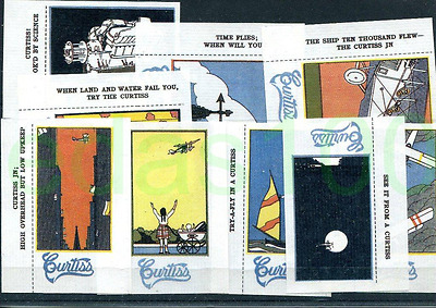 SCADTA. The Colombian-German Air Transport Society. Postage stamps SCADTA.