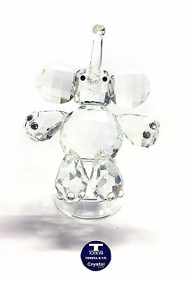 "[LIMITED EDITION] ""Circus Elephant"" Austrian Crystal Figurine"