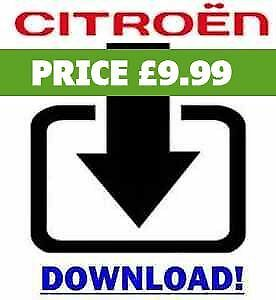 Citroen Service Box 2013 Workshop Repair Manual - VMware Box - Fasy Easy Install