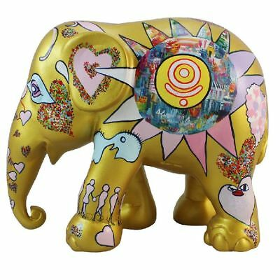 Elefant der ELEPHANT PARADE - Spirit of India - 15cm - limitiert