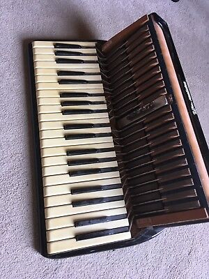 vintage accordian Keyboard For Project