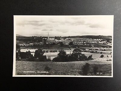 Letterkenny, County Donegal Postcard By Valentine's