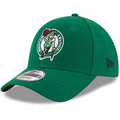 Boston Celtics Cap NBA Basketball New Era Cap Kappe 9forty One Size Klett