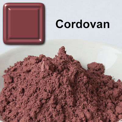 "us ""CORDOVAN"" Ceramic Pigments underglaze Stains Earthenware Pottery baalcer"
