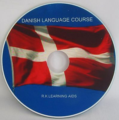 Learn to speak Danish