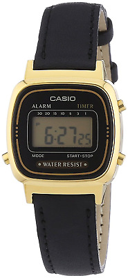 casio collection damen armbanduhr mit digital display. Black Bedroom Furniture Sets. Home Design Ideas