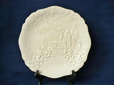 Rare 1930's Grimwades Royal Winton Relief Moulded Cabinet/Display Plate