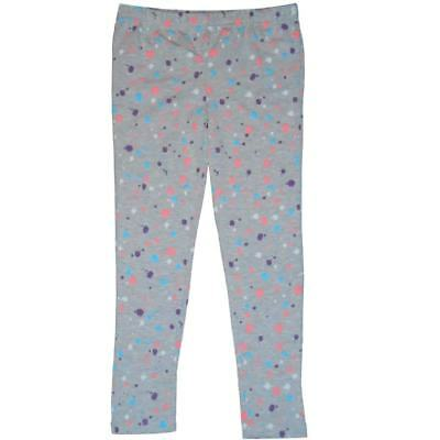Leggings bambina Disney Minnie grigio