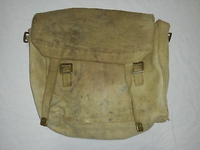 WW2 WWII Canadian British Pattern 37 Webbing Small Pack