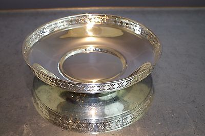 "Vintage Tiffany & Co Sterling Silver 9"" Centerpiece Bowl. Stunning Gift"