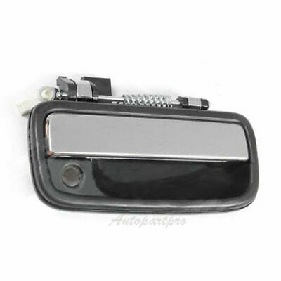 B3743 For 95-04 Toyota Tacoma Front Right Outside Exterior Chrome Door Handle