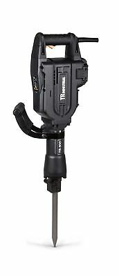 TR Industrial TR89305 60 Joules Electric Jack Hammer for Demolition Gr... NO TAX