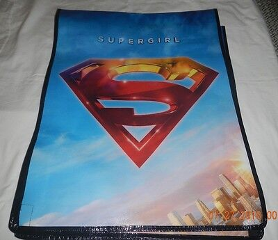Sdcc 2016 Exclusive Wb Dc Supergirl Back Pack
