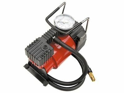 Race X Max Power Air Compressor 150psi with Gauge for Truck Buses Van ATVs Car